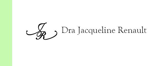 Dra Jacqueline Renault Nutriendocrinologia em Alphaville