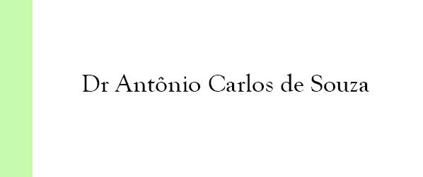 Dr Antônio Carlos de Souza Espuma para varizes em Brasília