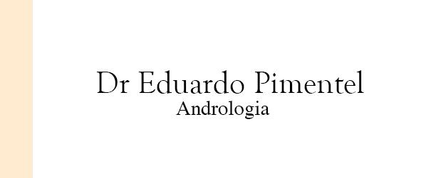 Dr Eduardo Pimentel Andrologia em Brasília
