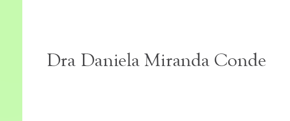Dra Daniela Miranda Conde Hérnia umbilical no Rio de Janeiro