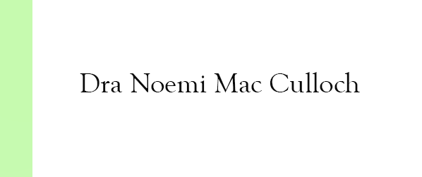 Dra Noemi Mac Culloch Refluxo de lactentes em Jacarepaguá