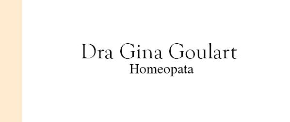 Dra Gina Goulart Homeopata em Brasília