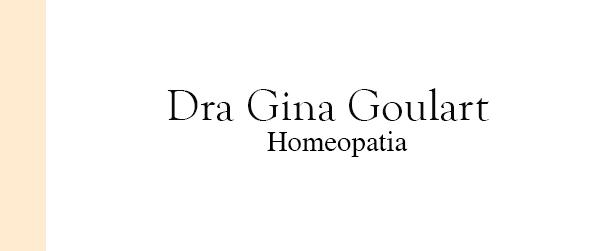 Dra Gina Goulart Homeopatia em Brasília