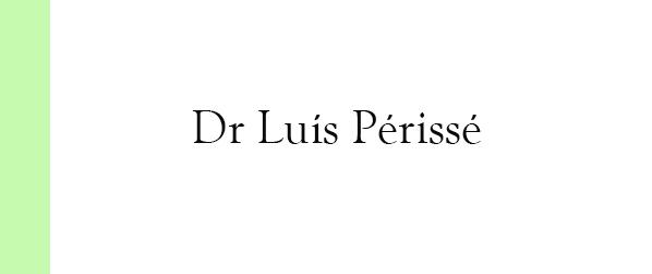 Dr Luís Périssé Balão intra gástrico para obesidade no Rio de Janeiro