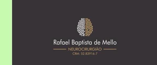 Dr Rafael Baptista de Mello Dor na coluna em Nova Iguaçu