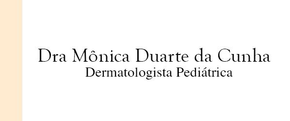 Dra Mônica Duarte da Cunha Acne infantil na Barra da Tijuca