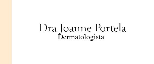 Dra Joanne Portela Ceratose actínica na Barra da Tijuca