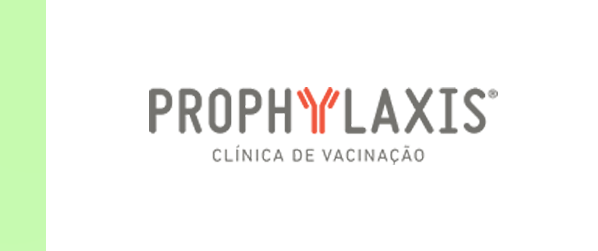 Prophylaxis Rio 2 Clínica de Vacinação Abelardo Bueno