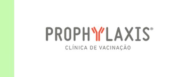Prophylaxis Rio 2 Clínica de Vacinação na Barra da Tijuca