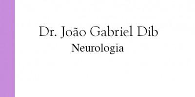 Dr João Gabriel Dib Alzheimer em Campo Grande