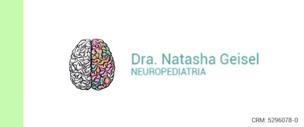 Dra Natasha Geisel Neuropediatra em Niterói