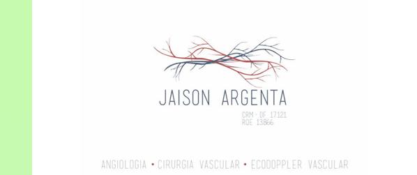 Dr Jaison Argenta Angiologista em Brasília