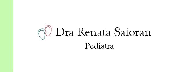 Dra Renata Saioran Puericultura na Barra da Tijuca