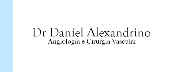 Dr Daniel Alexandrino Angiologista em Brasília