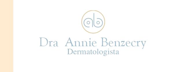 Dra Annie Levy Benzecry Dermatologista na Barra da Tijuca