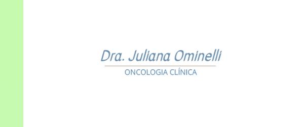 Dra Juliana Ominelli Oncologista na Barra da Tijuca