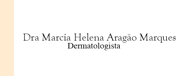 Dra Marcia Helena Aragão Marques Pele masculina na Barra da Tijuca