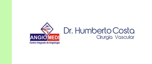 Dr Humberto Costa Varizes com remédio em Brasília