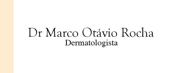 Dr Marco Otavio Rocha Couto Melasma em Brasília