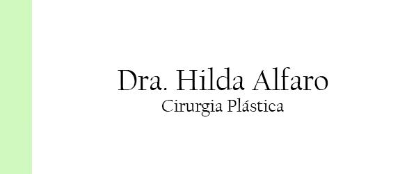 Dra Hilda Alfaro Mamoplastia no Gama