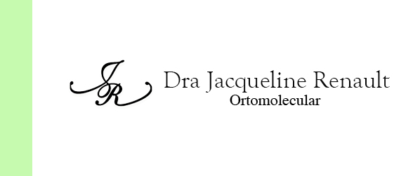 Dra Jacqueline Renault Nutriendocrinologia na Barra da Tijuca