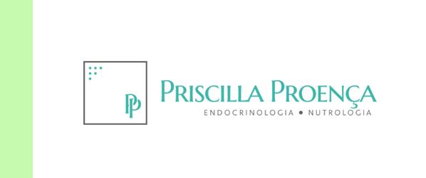 Dra Priscilla Proença Nutróloga na Asa Norte