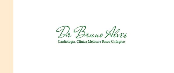 Dr Bruno Alves Cardiologista em Botafogo