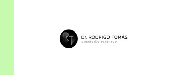 Dr Rodrigo Tomás Fio sutura silhouette em Brasília