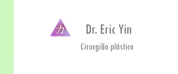 Dr Eric Yin Rinosseptoplastia em Brasília