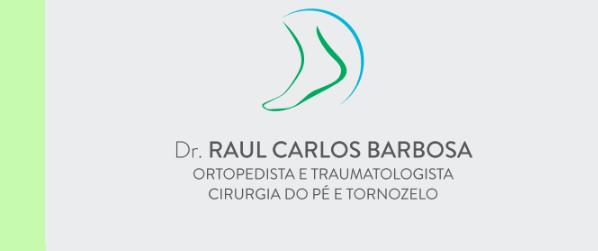 Dr Raul Carlos Barbosa Artroscopia de Pé em Brasília