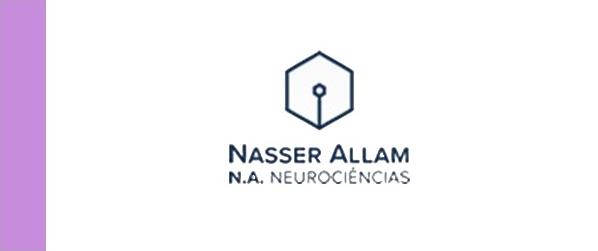 Dr Nasser Allam Estimulação Magnética Transcraniana