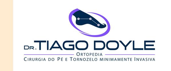 Dr Tiago Doyle Prótese de tornozelo no Rio de Janeiro