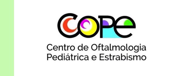 COPE Dificuldade de visão criança Rio de Janeiro