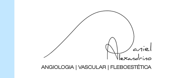 Dr Daniel Alexandrino Angiologista Goiânia Ipasgo
