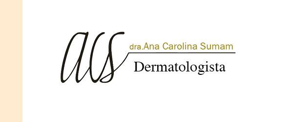 Dra Ana Carolina SumamLaser capilar na Barra da Tijuca