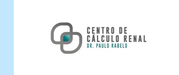 Dr Paulo Henrique Rabelo Tratamento a laser de Cálculo Renal no Rio de Janeiro