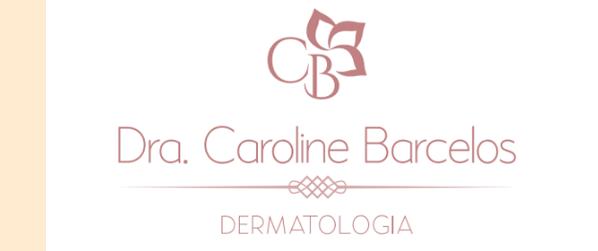 Dra Caroline Barcelos Dermatologista na Barra da Tijuca